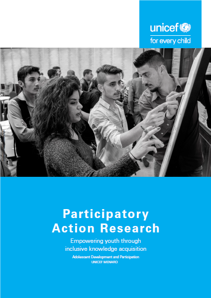 Participatory Action Research - Empowering youth through inclusive knowledge acquisition